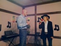 Glenn & Patti Dragish