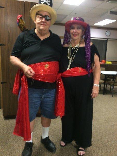 Mike & Phyllis
