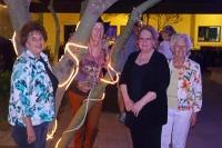 Kathy, Gale, Cora Evelyn copy